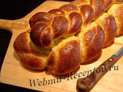 Хлебцы в яйце