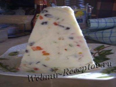 Сырная пасха